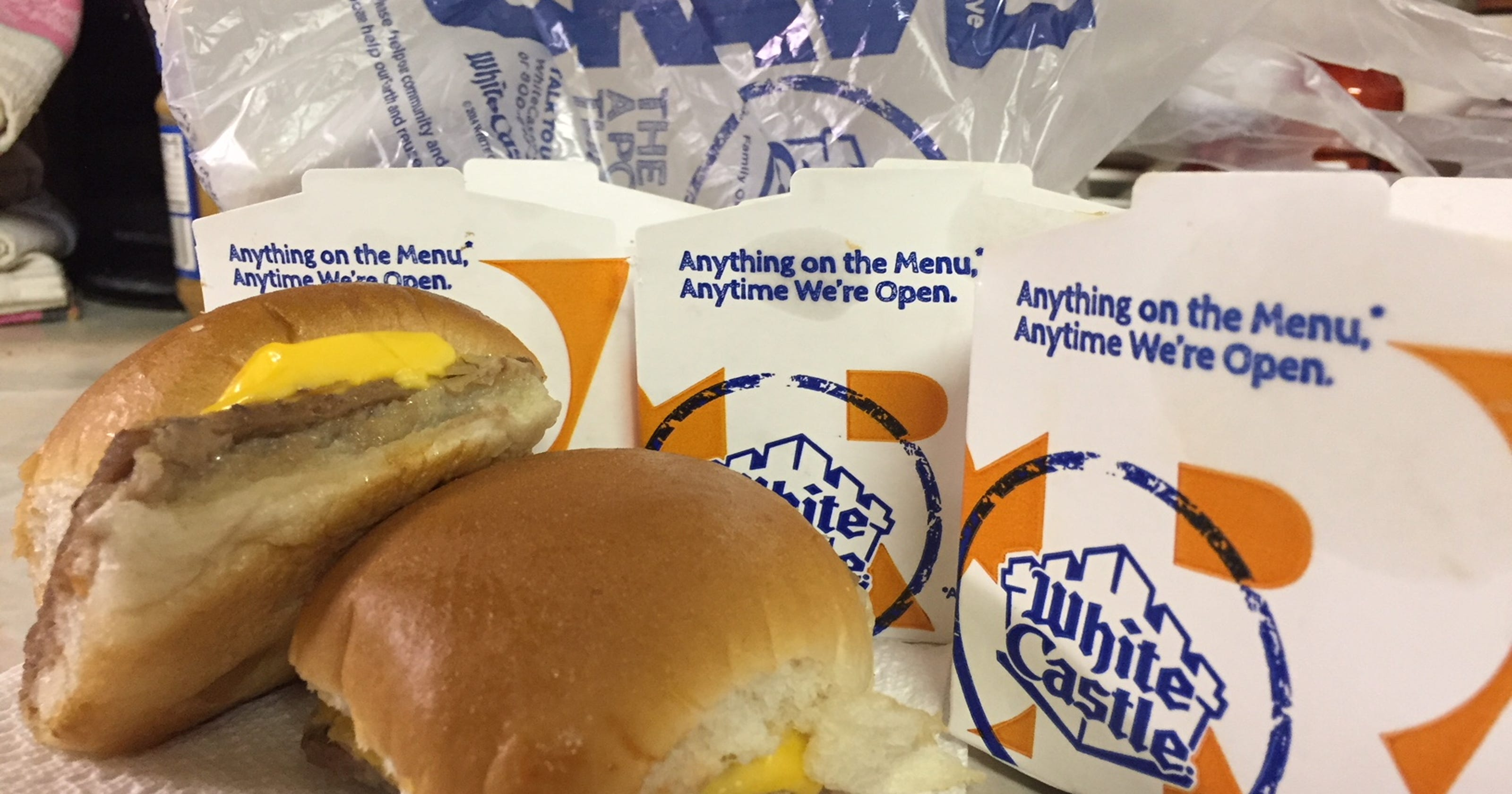 5 questions about White Castle coming to Arizona answered