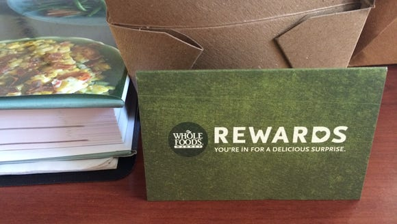 Whole Foods is rolling out a new discount program,