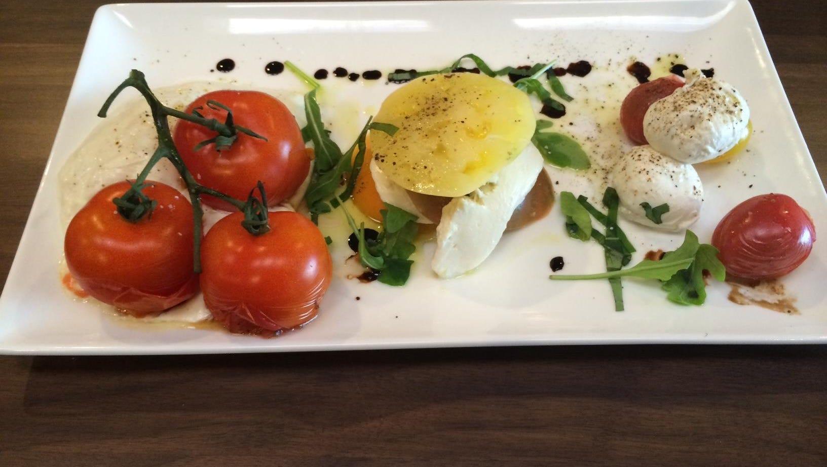 Spiga Cucina Italiana Opens In Scottsdale