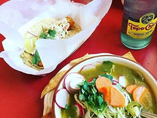 Mas Tacos Nashville Food Network