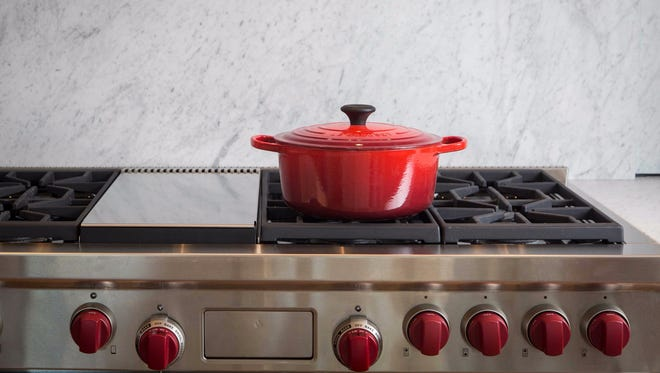 Le Creuset will open at Outlet Shoppes of the Bluegrass on Black Friday