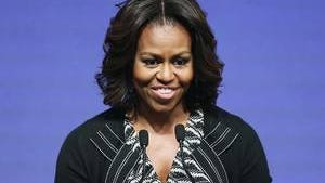 Michelle Obama | Photo Credits: Feng Li/Getty Images