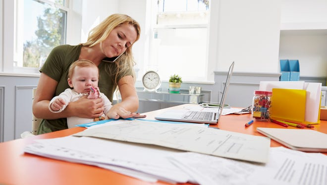 Personal finance site WalletHub recently ranked the best and worst states for working moms.