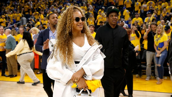 """Beyoncé and Jay-Z have been mixing business with pleasure by getting in some leisure time during the European leg of their """"On the Run II"""" world tour."""