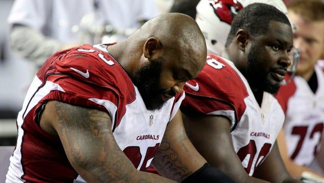 Kent Somers looks back at the Arizona Cardinals' 29-18 loss to the Falcons in Atlanta on Sunday.