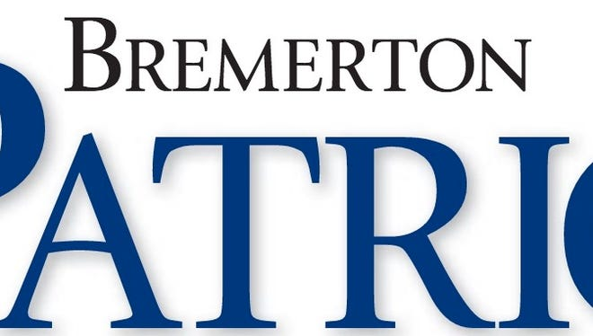 The weekly Bremerton Patriot is owned by Sound Publishing.