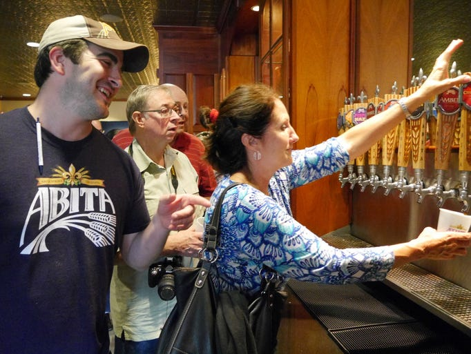 abita springs single guys Sample our brews from 30 taps (including our pilot brews you can't find anywhere else), fill a growler or grab some abita gear in our shop learn more what's new.