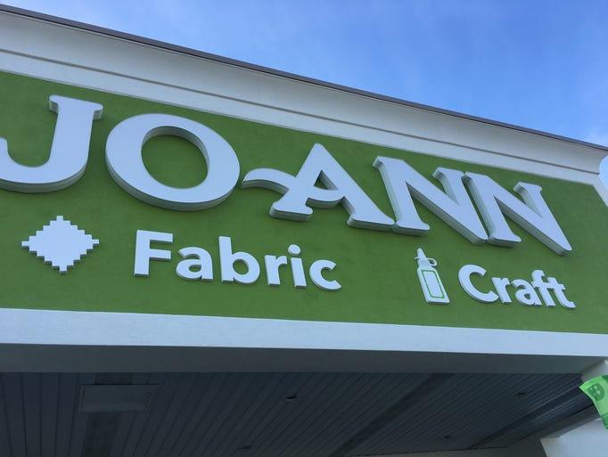 Jo Ann Fabrics And Crafts Clarksville Tn