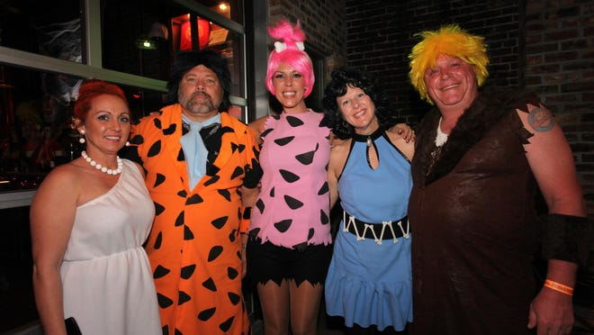 Celebrate Halloween in downtown Springfield at the Queen City Halloween Pub Crawl. The pub crawl will feature 17 venues.