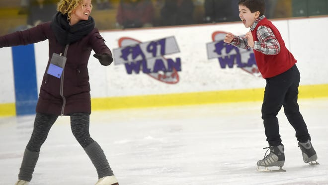 Special Olympics Pennsylvania will bring its Indoor Winter Games to York County for three years starting in 2019.