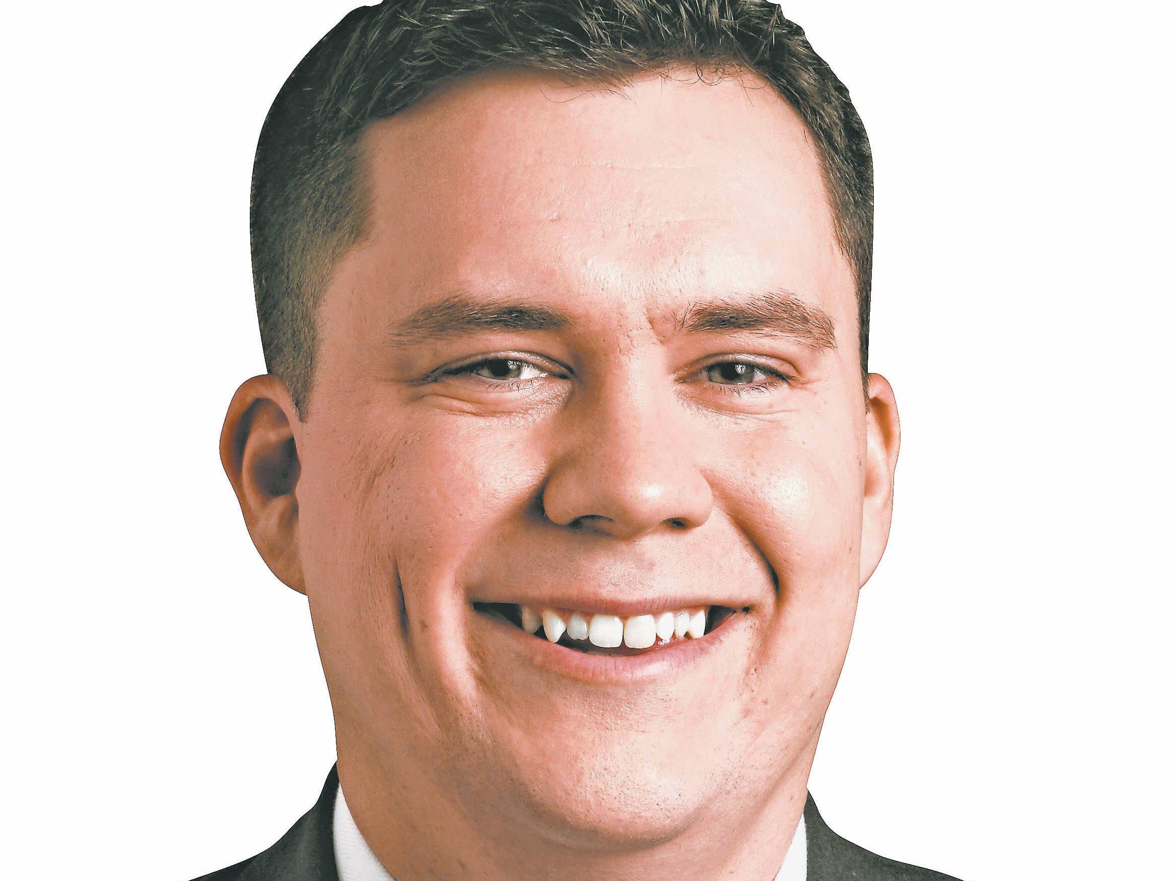 Josh Thomson, Sports reporter.