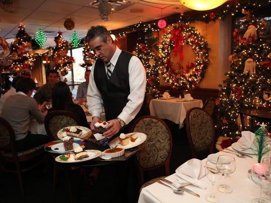Italian Restaurant Lower Westchester