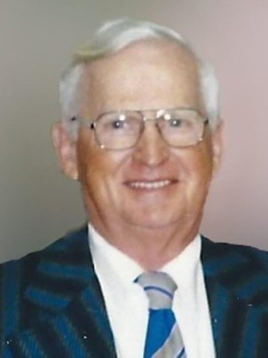 Marcus Glendon Tuttle
