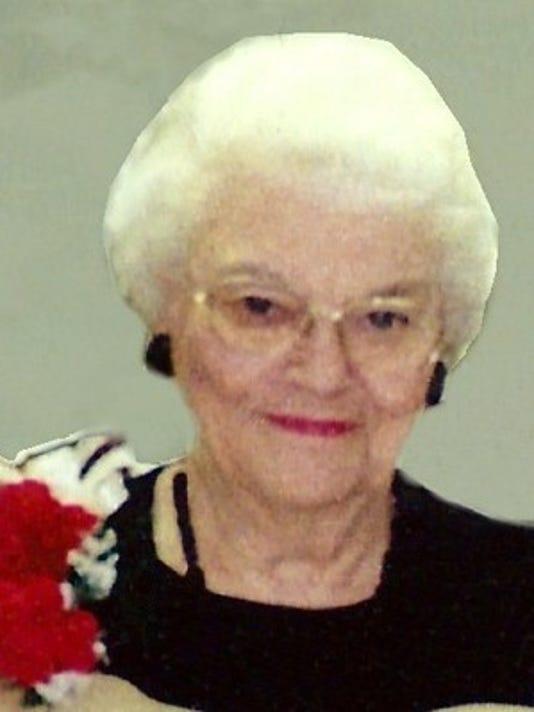 Mary Jean Goodwin
