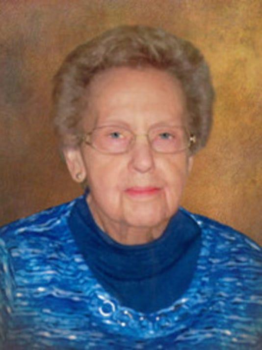 Martha E. Wright Miller Renschler