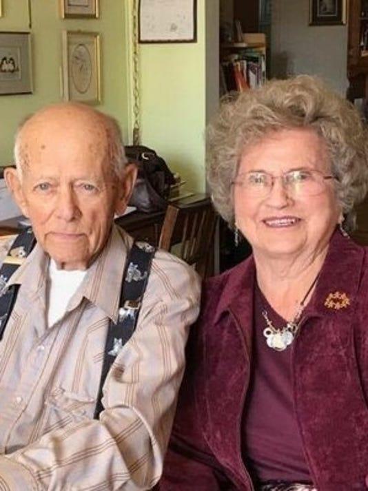 Anniversaries: Donald Wojtala & Kathleen Wojtala