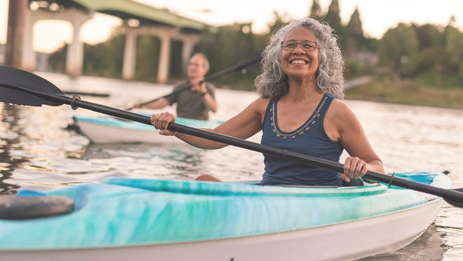 Addressing your hearing loss can enable you to live life to its fullest.