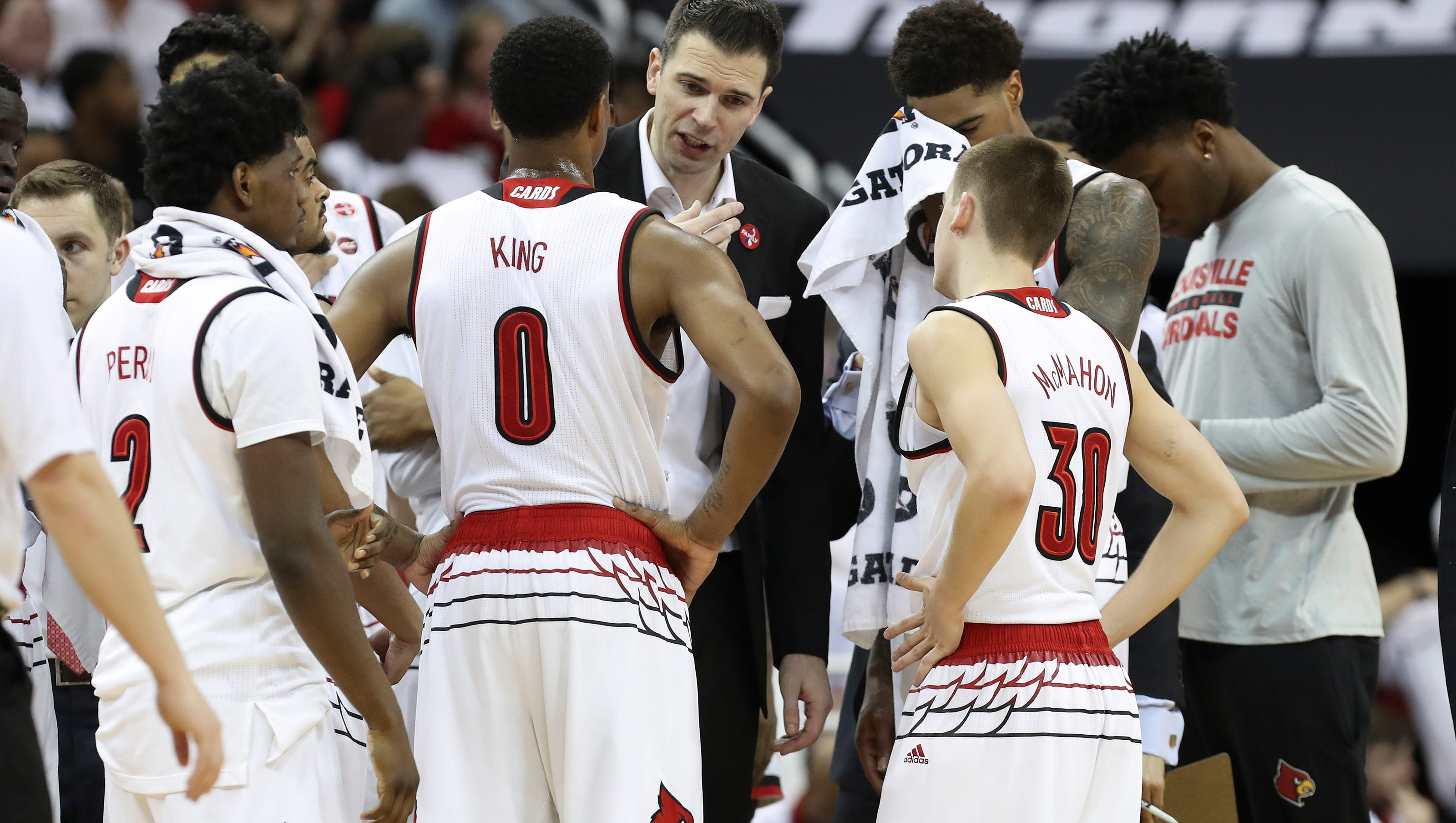 Louisville Basketball Quadrant 1 Win Is Crucial In Ncaa Tournament