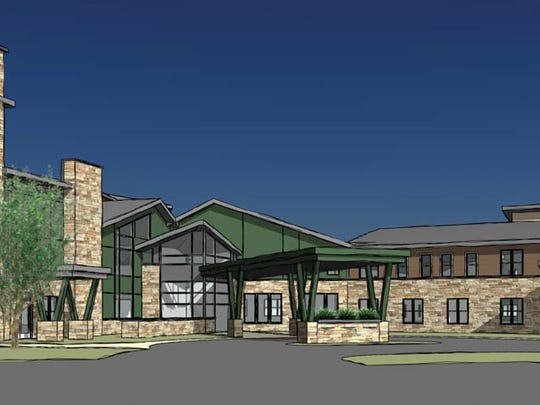 Presbyterian Homes and Services is building Towner Crest, its senior living community development, on Lisbon Road in Oconomowoc. The $52 million development will feature 120 senior apartments, 20 assisted living and 18 memory care apartments.