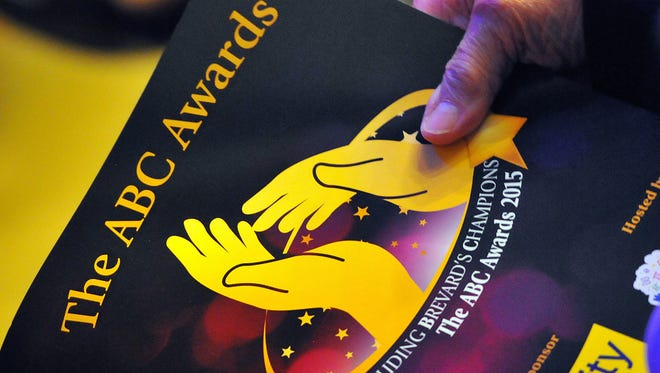 The ABC Awards will take place at the King Center in Melbourne on Wednesday night.