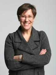 Ann McKaig