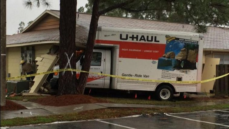 The Urban Search and Rescue team is on site in Lakeland