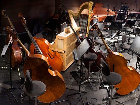 Akropolis Reed Quintet, Nov. 1 | Gettysburg: The Gettysburg