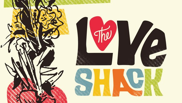 The Love Shack, a sister restaurant to Black Sheep,