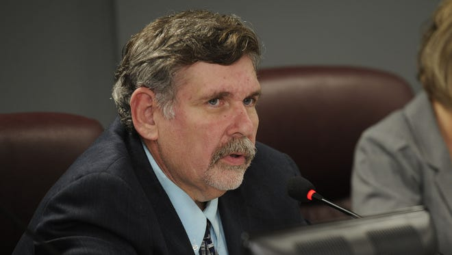 Longtime Williamson County school board member Gary Anderson was recently elected to the Board of Tennessee School Boards Association.
