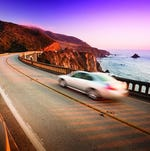 USA's 5 best road trips