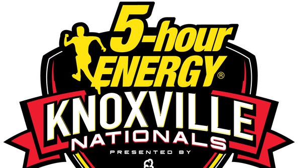 The Knoxville Nationals has agreed to a sponsorship