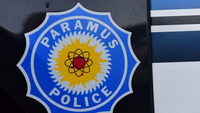Paramus Police emblem