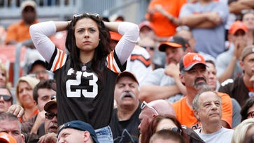 12 facts to rescue Browns fans from pit of despair