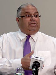 Tarek Abdelaziz Former WestCOP CFO is Tarek Abdelaziz