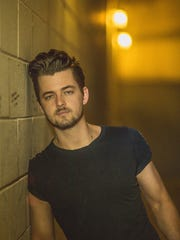 Rising country music star Chase Bryant will headline the 2017 Chirpies, April 10 at Emens Auditorium.
