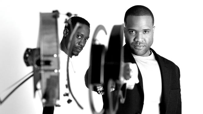 Black Violin is one of the highlights of the 2016/2017 season at the Diana Wortham Theatre.