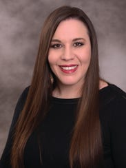 Thompson & Bender has named Amy Lasagna as the firm's