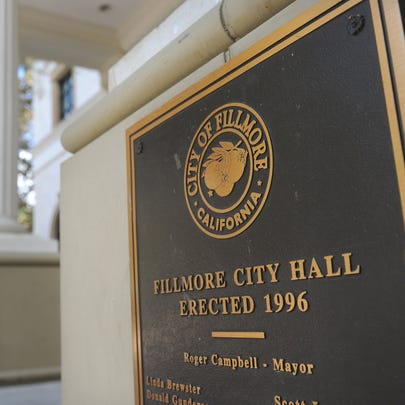 The Fillmore City Council made it clear Tuesday that