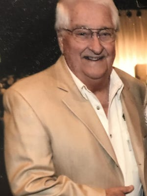 Gordon Sage, 84, is missing according to Lane County Sheriff's Office.