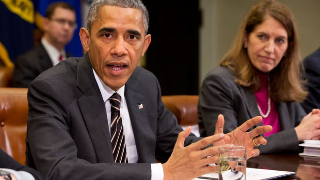 After President Barack Obama delivers his last State of the Union address, Health and Human Services Secretary Sylvia Burwell will travel to Indianapolis to tout one of the administration's top accomplishments, the Affordable Care Act.