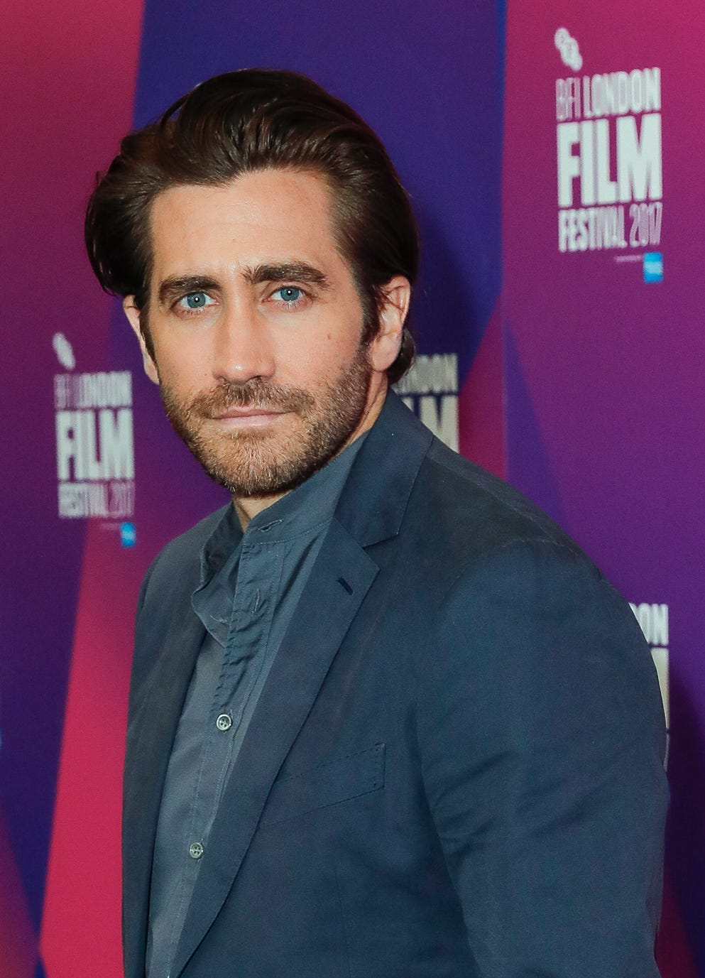 Jake Gyllenhaals Calvin Kleins Eternity ad will steal your heart