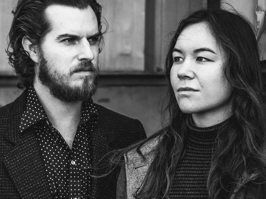 Catch Portland post-Americana duo The American West Jan. 27 at the Victory Club.