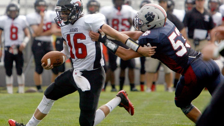 Jackson Memorial dominant in shutout victory