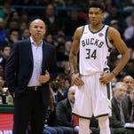 Bucks 'have no room for error' heading into a tough stretch