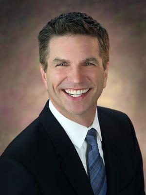 Randy Van Straten