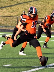 Northville senior Jake Moody was selected to the All-KLAA Gold Division team.