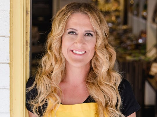 Rebecca Seitz: Owner, Sphinx Date Co. Palm & Pantry,