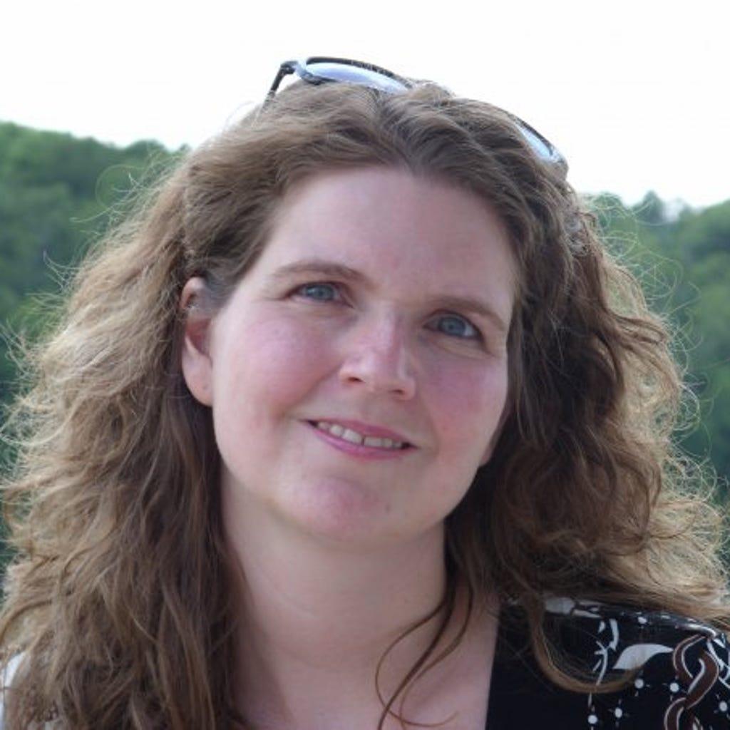 Jennifer Weaver