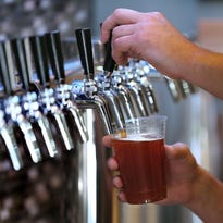 The beer in review: Breweries raise the bar in 2015