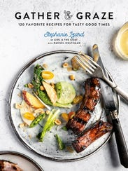 Stephanie Izard's new book is packed with creative